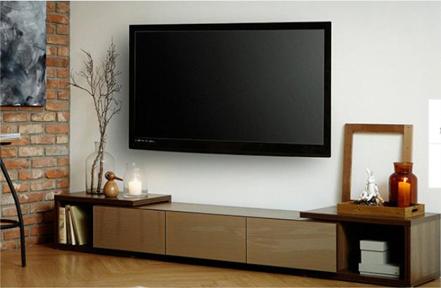<b>长度可调节款电视柜</b>